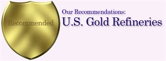List of gold refiners in the U.S.